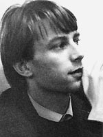 Mathias Knauer 1968